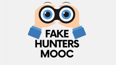 FAKE HUNTERS sMOOC
